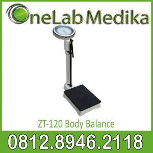Timbangan ZT-120 Body Balance