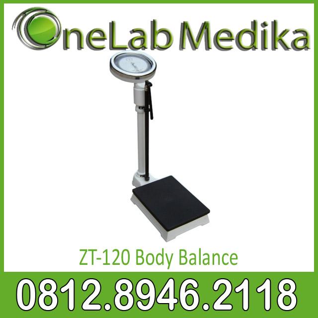 timbangan badan ZT-120-Body-Balance