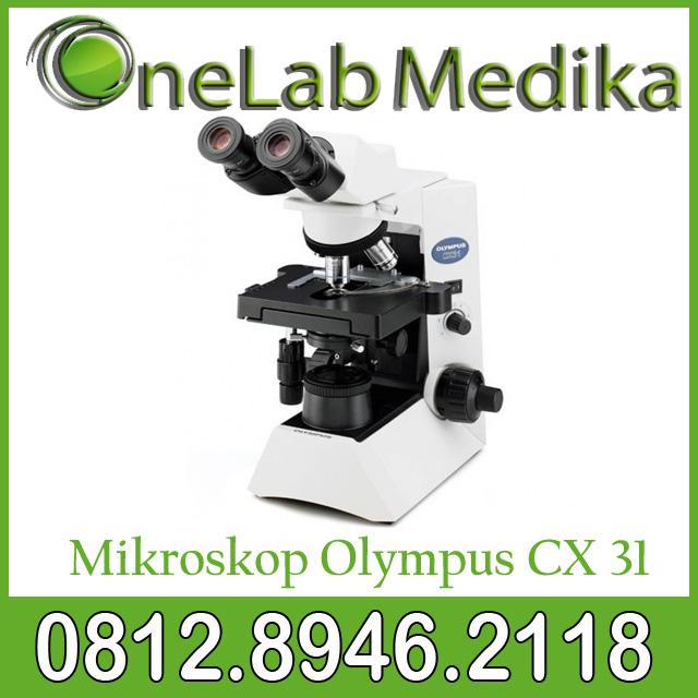 mikroskop-olympus-cx-31