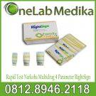 Rapid Test Narkoba Multidrug 4 Parameter RightSign