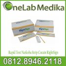 Rapid Test Narkoba Strip Cocain RightSign