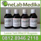 Larutan Turk 100ml ST Reagensia