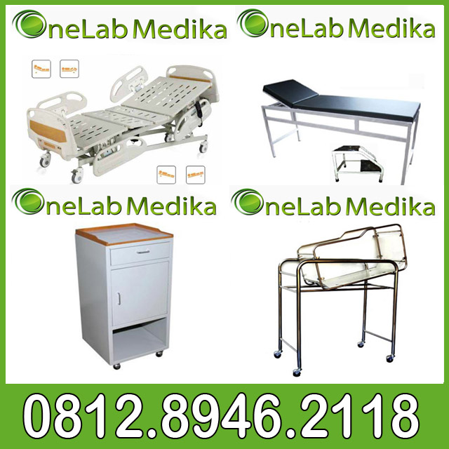 Perlengkapan Rumah Sakit Murah Berkualitas