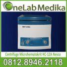 Centrifuge Mikrohematokrit HC-12A Nesco