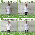 Toko Jual Jas Dokter Snelli Murah Jakarta Selatan