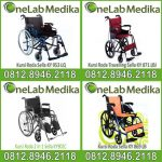 Jual Kursi Roda Murah Bintaro Tangerang Selatan