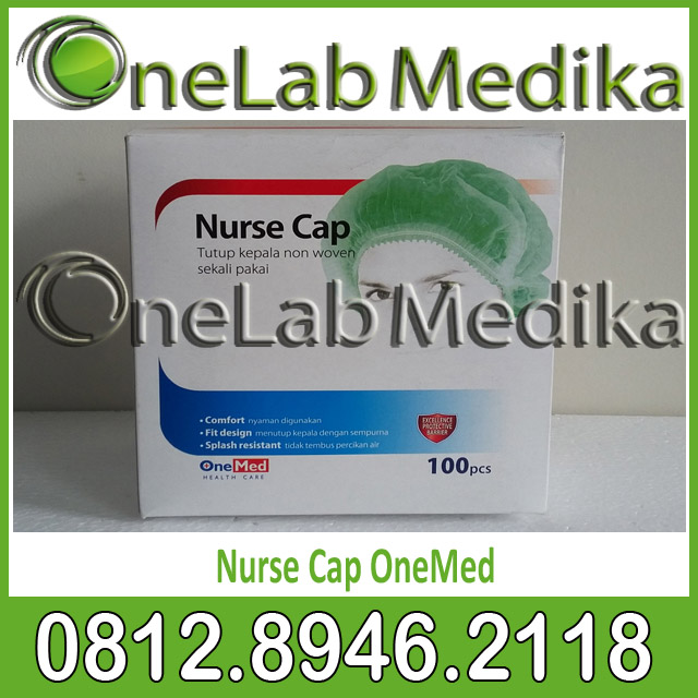 Nurse Cap OneMed