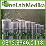 Pot Urine Non Sterile Lengkap Tangerang Selatan