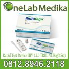 Rapid Test Device HIV 1.2.0 RightSign