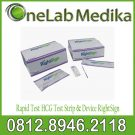 Rapid Test HCG Test Strip & Device RightSign