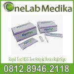 Rapid Test HCG Test Strip & Device RightSign