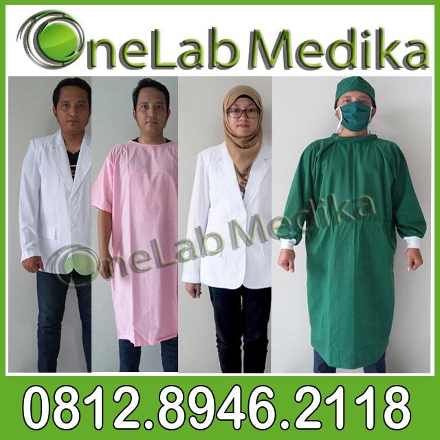 Grosir Seragam Medis | Baju Ok | Jas Dokter | Jas Laboratorium | Baju Pasien