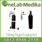 Tabung Oxygen Lengkap 1m3