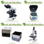 Toko Mikroskop dan centrifuge murah di serpong
