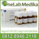 Reagen ALT GPT (IFCC) Single Vial 10x125ml Biolabo