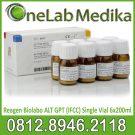 Reagen Biolabo ALT GPT (IFCC) Single Vial 6x200ml