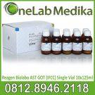 Reagen Biolabo AST GOT (IFCC) Single Vial 10x125ml
