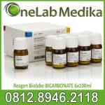 Reagen Biolabo BICARBONATE 6x100ml