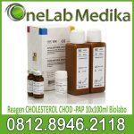 Reagen CHOLESTEROL CHOD -PAP 10x100ml Biolabo