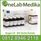 Reagen CK – MB 10x3ml Biolabo