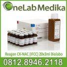 Reagen Biolabo CK-NAC (IFCC) 20x3ml