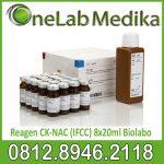 Reagen CK-NAC (IFCC) 8x20ml Biolabo