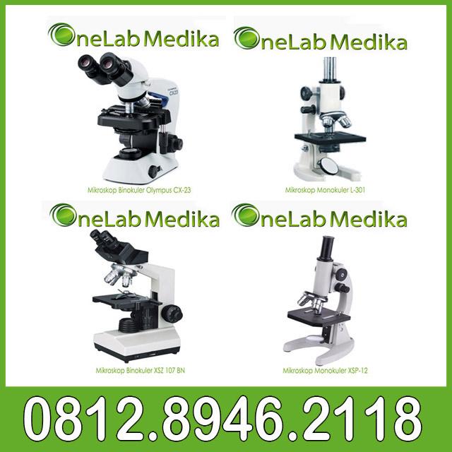 Toko Alat Kesehatan Rempoa Jual Mikroskop