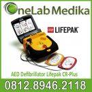AED Defibrillator Lifepak CR-Plus