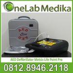 AED Defibrillator Metsis Life Point Pro, Alat kejut jantung disebut, Alat kejut jantung wanita, Cara kerja alat kejut jantung, alat kejut jantung portable, Defibrillator, Fungsi defibrillator, Cara kerja defibrillator, Alat pacu jantung, Alat kejut jantung disebut, alat kejut jantung portable, Cara kerja alat kejut jantung, Defibrillator, Fungsi defibrillator