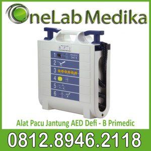 Alat Pacu Jantung AED Defi – B Primedic
