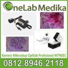 Kamera Digital Mikroskop Optilab Profesional MTN001