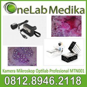 Kamera Digital Untuk Mikroskop Optilab Profesional MTN001