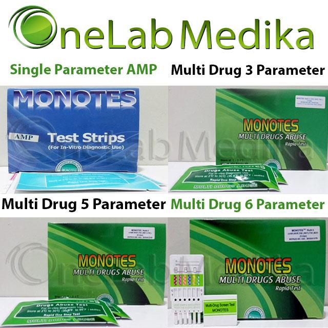 Jual Rapid Test Narkoba Murah Akurat