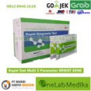 Rapid Tes Narkoba Multi 3 Parameter ORIENT GENE