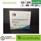 AMP Tes Device Rapid Orient Gene Drugs Cek Urine Card Isi 25 Alat Test Amphetamine Cassette Terlaris