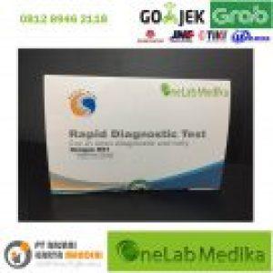 Rapid Test Dengue NS1 Orient Gene Akurat Harga Murah Berkualitas