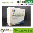 Rapid Test Drugs Orient Gene Strip MET Isi 50 Alat Tes Stick Urine Cek Methampetamine