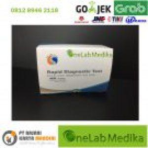 Rapid Test HCG Pregnancy Orient Gene Uji Kehamilan Akurat Murah Terlaris