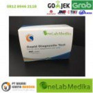 Rapid Test Urine Uji Narkoba Orient Gene MOP Morphine Urine Tes Akurat Murah