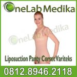 Liposuction Panty Corset Variteks