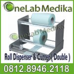 Roll Dispenser & Cutter ( Double )