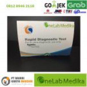 Urine Test Uji Syphilis Orient Gene Rapid Tes Akurat Terlaris